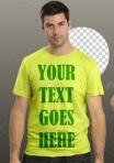 guy tee shirt