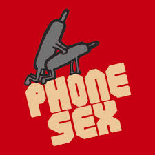 cell phone sex