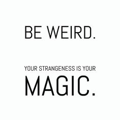 711616037e21c4fe02b9c89f8985092e--strange-magic-weird